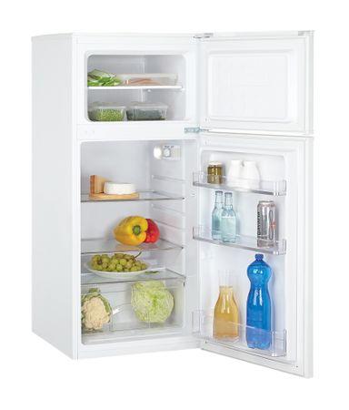 Candy kombinirani hladilnik CCDS 5122W