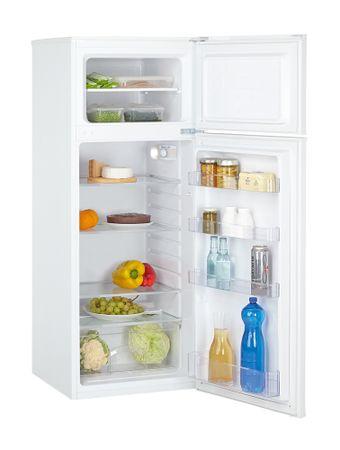 Candy kombinirani hladilnik CCDS 5142W