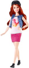 Mattel Barbie Modelka Kitty Cute