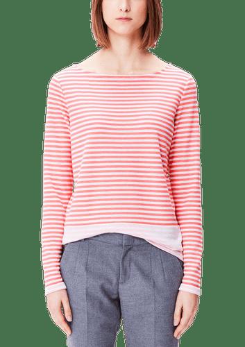c8ac710d977 s.Oliver dámské tričko 38 lososová - Parametry