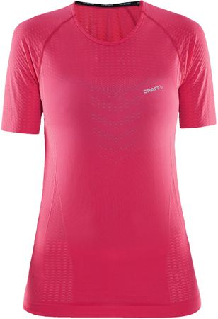 Craft Koszulka Cool Intensity SS Pink S
