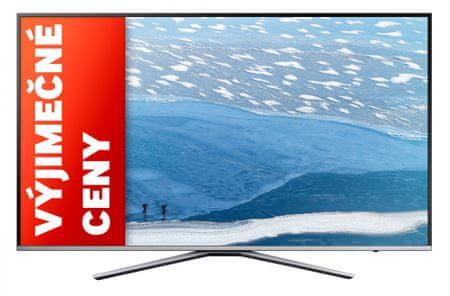SAMSUNG UE55KU6402 138 cm Smart Ultra HD HDR LED TV