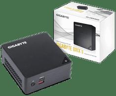 Gigabyte mini računalnik Brix GB-BKi3HA-7100