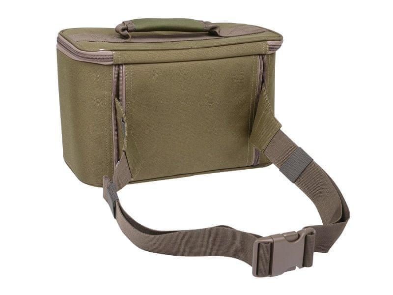 Spro Taška na návnady Grade Hip Bait Cooler Bag