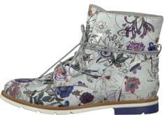 s.Oliver buty za kostkę damskie