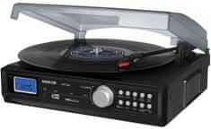 SENCOR gramofon STT 211U