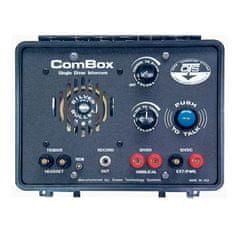 OTS Stanice komunikační COMBOX pro 1 potápěče drátová, OTS