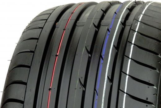 Nankang Sportnex AS-2+ MFS XL 255/40 R20 Y101