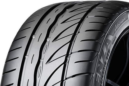 Bridgestone Potenza Adrenalin RE002 XL 215/45 R17 W91