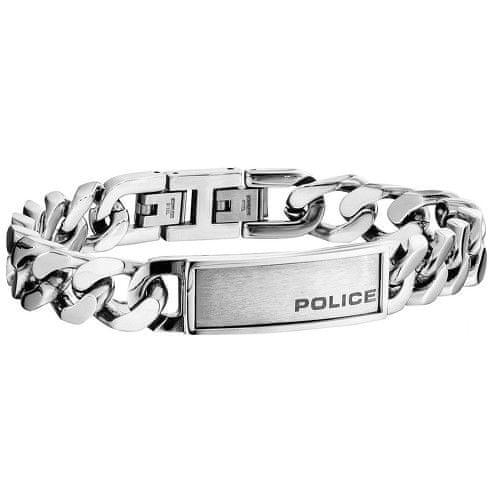 Police Náramek Revenge PJ25485BSS/01