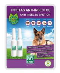 Menforsan Parazitaellenes pipetta kutyáknak 2ks