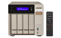 Qnap NAS strežnik TVS-473, za 4 diske