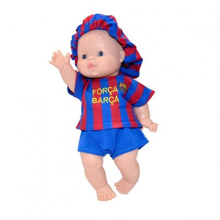 Paola Reina Barcelona dojenček Gordi (09520)
