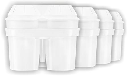 MAXXO filtri za vodo, 8 kosov