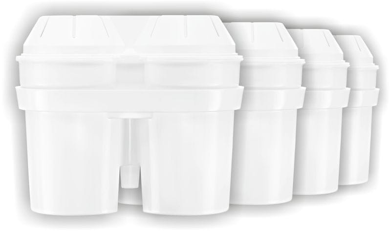 MAXXO Náhradní vodní filtry 8ks