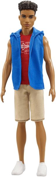 Mattel Barbie Model Ken Hip Hoodie