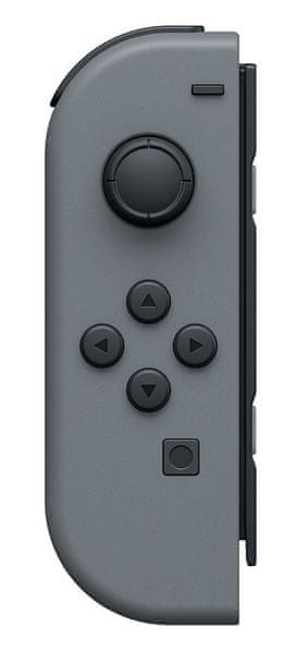Nintendo Switch Joy-Con (L) šeý / Switch