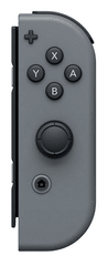 Nintendo Switch Joy-Con (R) šedý / Switch
