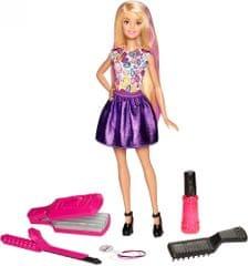 Mattel Barbie Vlny a Lokne