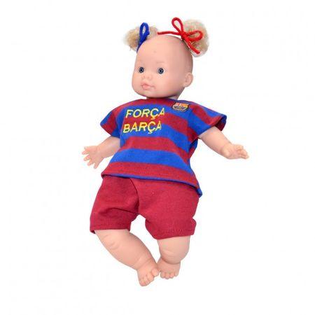 Paola Reina Barcelona dojenčica Andy (09521)