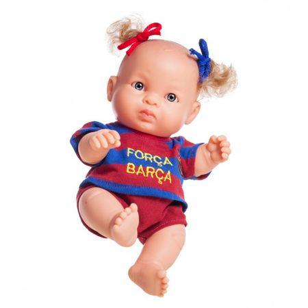 Paola Reina Barcelona dojenčica Jana (09523)