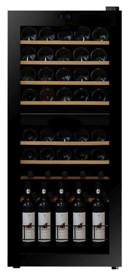 Dunavox vinska vitrina DX-46.128DK