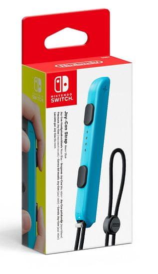 Nintendo Switch Joy-Con Strap modrý / Switch