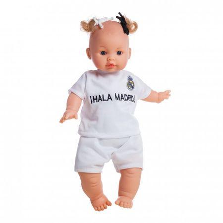 Paola Reina Real Madrid dojenčica Andy (09515)