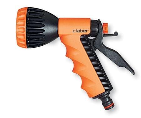 Claber tuš pištola za vodo ERGO (8541)