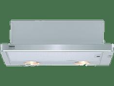 Zanussi ZHP637X Kihúzható, beépíthető páraelszívó