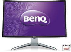 "BENQ monitor LCD 32"" EX3200R (9H.LFCLA.TSE)"