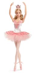 Mattel Barbie Baletka