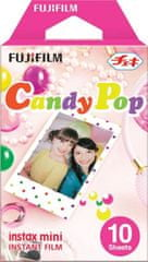 FujiFilm mini film Instax, Candy Pop okvir, 10/1