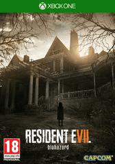 Capcom Resident Evil 7 Biohazard / Xbox One