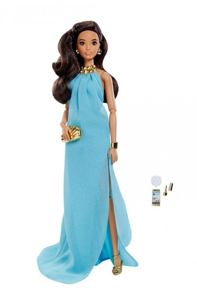 Mattel Barbie Look Pool Chic