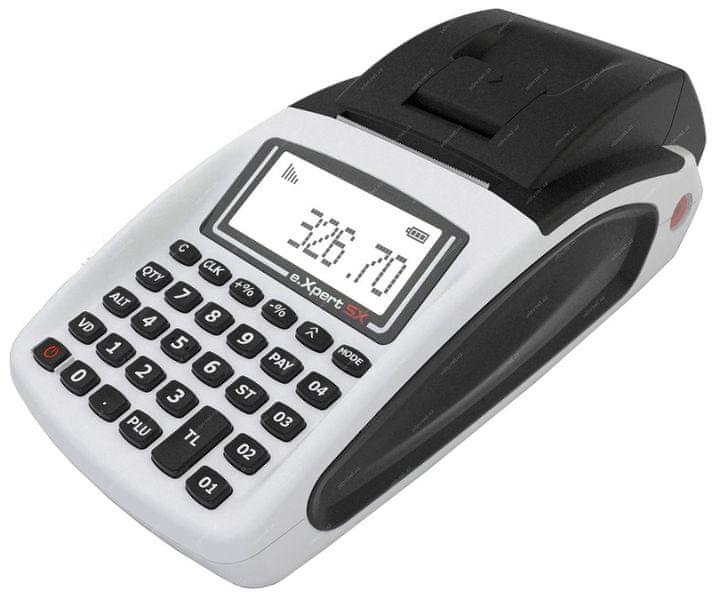 Daisy eXpert SX, baterie, displej, GSM T-Mobile (503974T)