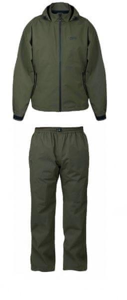 Fox Komplet Chunk Aquos Rainsuit XL