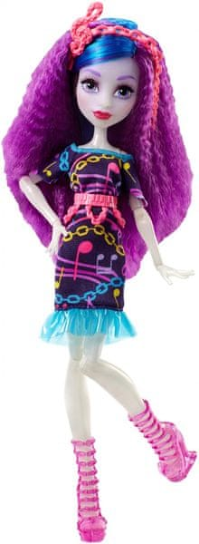 Monster High Ari Hauntington v Monstrózním napětí