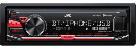 JVC avtoradio KD-X342BT