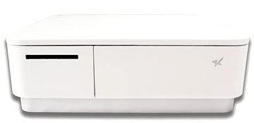 Star Micronics mPOP tiskárna 58mm, zásuvka, světlá (39650090 )
