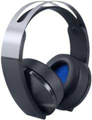 SONY Platinum Wireless Headset / PS4