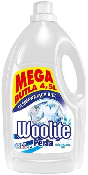 Woolite White 4,5 l