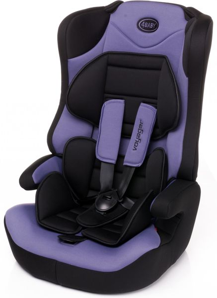 4Baby Voyager 2017, Purple