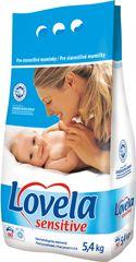 Lovela Sensitive 5,4 kg, 60 praní