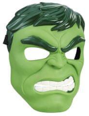 Avengers Hrdinská maska Hulk