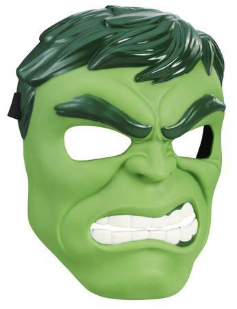 Avengers Maska Hulk
