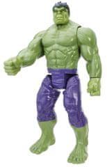Avengers 30cm figúrka Hulk