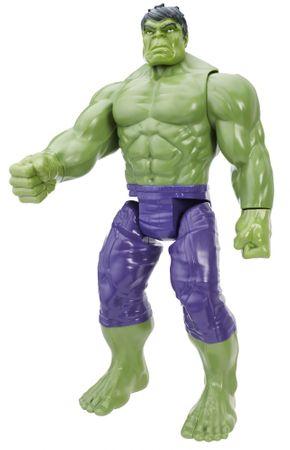 Avengers 30cm figurka Hulk
