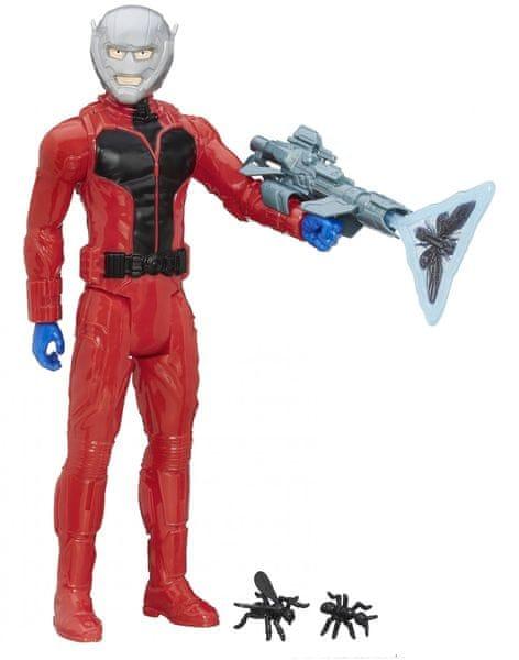 Avengers 30cm figurka s výstrojí Ant-Man