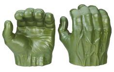 Avengers Hulkove päste